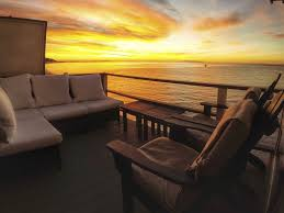 oceanfront suite on carbon beach in central vrbo