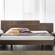 Platform Bed Modern Platform Beds Modern Storage Platform Bed Leather Bed