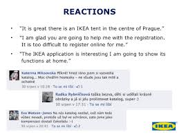 Ikea Register Ikea Catalogue Launch Event Report