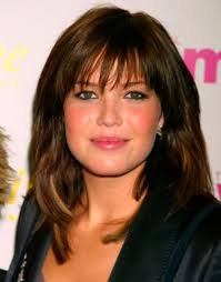 haircut with bangs women over 50 haircuts bangs and layers over 50 celebrities rocking some sexy