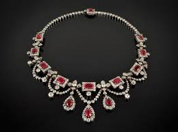 necklace ruby images Best 25 ru jewelry ideas gold ru necklace ruby and jpg