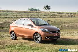 indian car tata tata tigor review test drive motorbeam