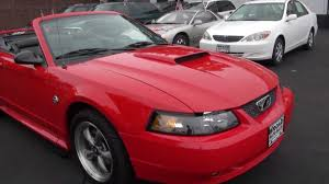 2000 ford mustang gt v8 specs 2004 ford mustang 4 6 gt convertible 40th anniversary edition