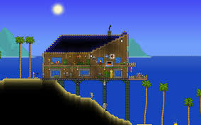 post your 1 3 2 beach houses here terraria community forums