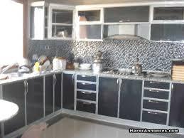 cuisine en aluminium les cuisines en aluminium les cuisines en aluminium au maroc
