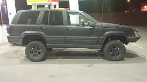 mail jeep lifted lifted my niner rear axle is forward jeepforum com