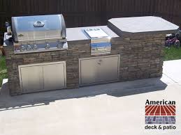 Stainless Steel Doors Outdoor Kitchens - charlestown wv outdoor kitchen custom outdoor kitchen and bar