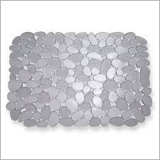 sink mats with drain hole kitchen sink mats with drain hole searching for pebblz graphite