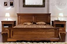 Handcrafted Wood Bedroom Furniture - tuscan furniture best solid wood furniture from the