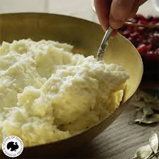 freshdirect rich and mashed potatoes for thanksgiving