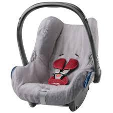 housse siège auto bébé housse éponge pour siège auto cabriofix citi et streetyfix de bébé
