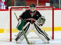 the terrier hockey fan blog blue chip goalie commesso commits for