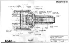 100 spaceship floor plans modular starships galactic