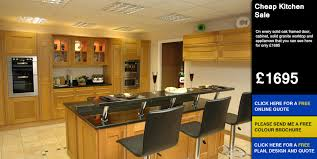 Kitchen Cabinets For Sale Cheap Cheap Kitchens For Sale Uk