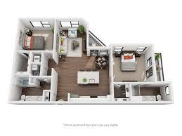 helios one u0026 two bedroom apartments spacious floor plans