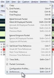 wireshark tutorial analysis malware traffic analysis net changing the column display in wireshark