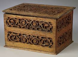decorative wood carvings 26 best carved boxes images on carved wood trinket