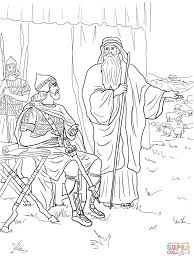 prophet samuel coloring pages free coloring pages