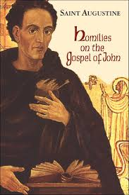 homilies on the gospel of john 1 40 vol iii 12 the works of