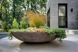 strikingly design ideas big planters contemporary 17 best ideas