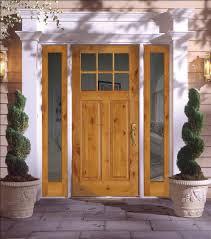 Wood Exterior Entry Doors Wood Exterior Doors Peytonmeyer Net