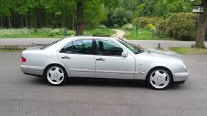 1999 mercedes e320 review mercedes e class 300 td start up drive in depth review