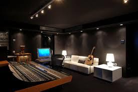 Studio Mixing Desks by Villa Rockstar St Barths U2022 Villa Guru