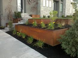 Front Yard Retaining Walls Landscaping Ideas - natural landscaping ideas front yard natural landscaping ideas