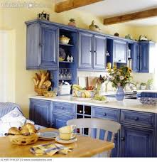 Kitchen Colours With White Cabinets Best 25 Yellow Country Kitchens Ideas On Pinterest Blue Yellow