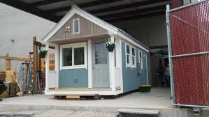 Little Houses For Sale Student Built Tiny House For Sale