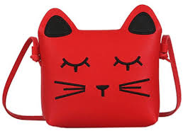 Sho Wallet deals finders bags us purse cat crossbody bag coin