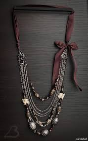 jewelry ribbon necklace images 288 best ribbon jewelry images jewelry ideas jpg