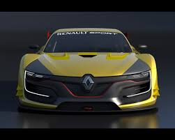 renault sports car sport r s 01 racing car 2015