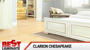 choosing laminate flooring clarion chesapeake floors review