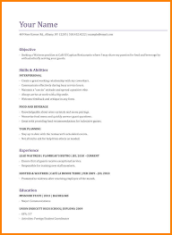 resume samples for servers 5 server resume samples welder resume server resume samples waitress resume template2 742 1024 jpg