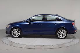 used audi tdi 2015 used audi a3 4dr sedan fwd 2 0 tdi premium plus at elliott