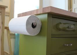 kitchenaid paper towel holder u2013 kitchen ideas