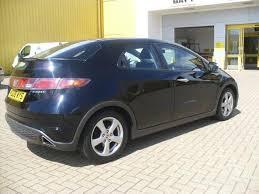 used 2008 honda civic hatchback 2 2 i ctdi se 5dr diesel for sale