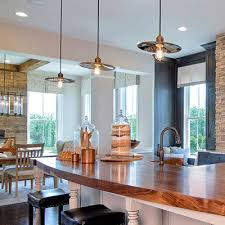 Kitchen Lighting Fixtures  Ideas At The Home Depot - Family room light fixtures