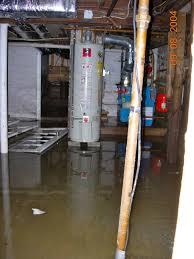 basement flooding flood savvy