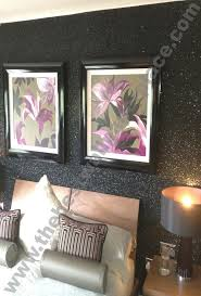 glitter wallpaper manufacturers sparkle shades of silver black glitter wallpaper brands the