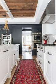 modern farmhouse kitchen black cabinets black and white modern farmhouse design timeless or tired