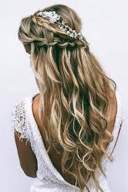 formal hairstyles long trubridal wedding blog bridesmaid hairstyles archives trubridal