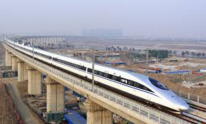 Trains In America China Will Not Build L A To Vegas Rail Line U2014 U S Company Calls