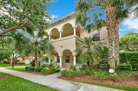 Florida Mediterranean Style Homes - tuscany at abacoa homes for sale tuscany at abacoa jupiter fl