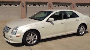 2005 cadillac ats hd 2005 cadillac sts white used for sale see