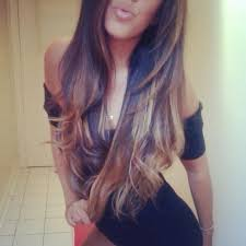 the hairstyle the swag long hair girl swag pictures photos and images for facebook