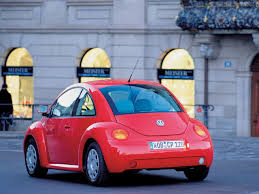 volkswagen red 2000 vw new beetle red rear 1280x960