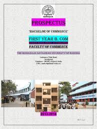 prospectus bcom 2013 probability distribution postgraduate