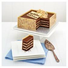 adults cakes easy entertaining